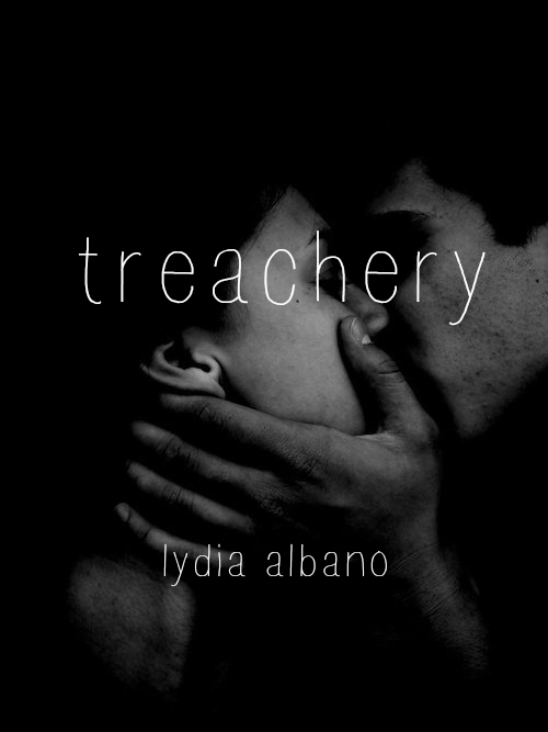 treachery cover